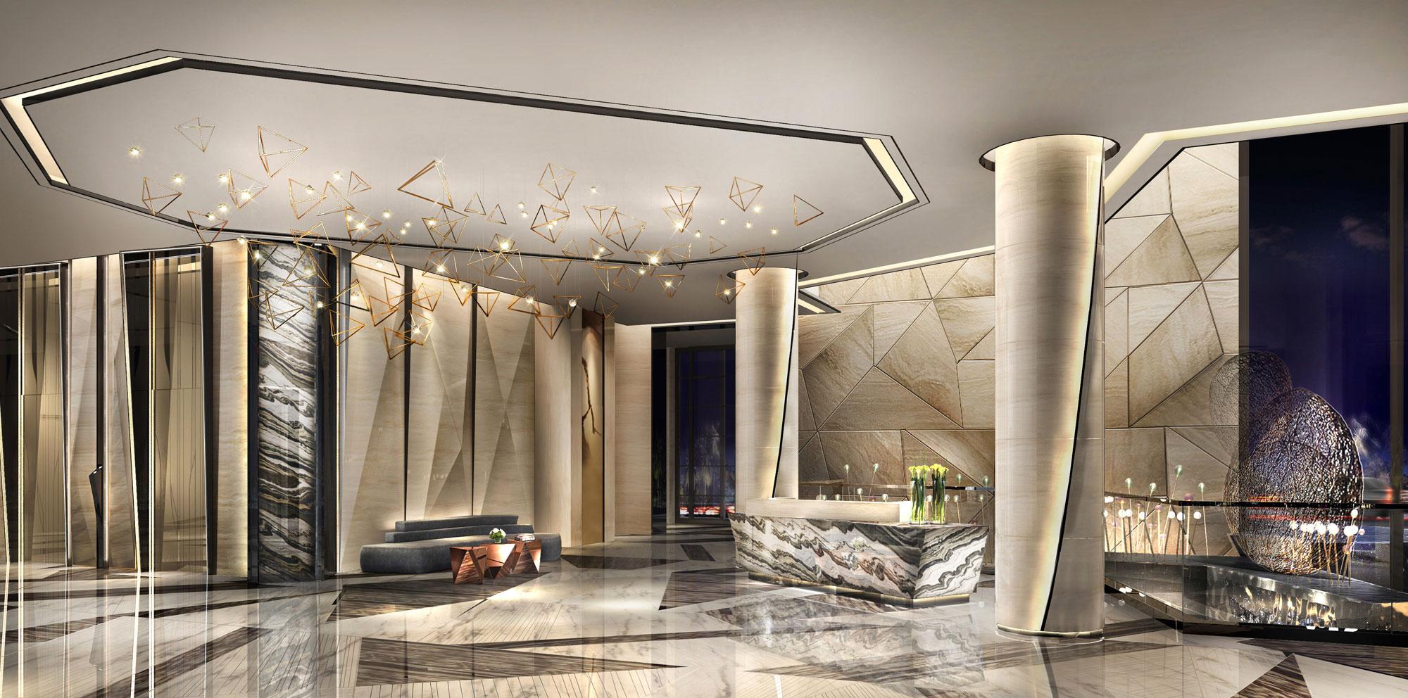 Fairmont Designs Bedroom Furniture Hydra Modern Bed Sets